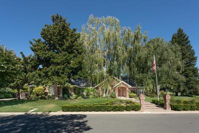Yuba City Single Family Home For Sale: 727 Lyndsey Lane