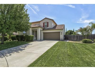 Marysville CA Single Family Home For Sale: $359,500