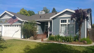 Sutter County Single Family Home For Sale: 1354 Yolanda Drive