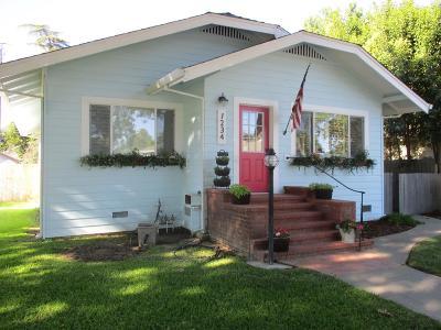 Colusa CA Single Family Home Contingent: $269,000