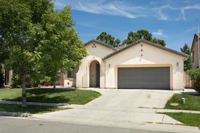 Yuba City CA Single Family Home For Sale: $349,000