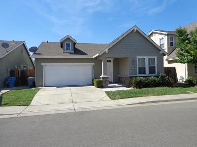 Yuba City CA Single Family Home For Sale: $304,900