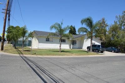 Yuba City CA Single Family Home For Sale: $295,000