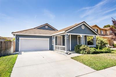Marysville CA Single Family Home For Sale: $299,000