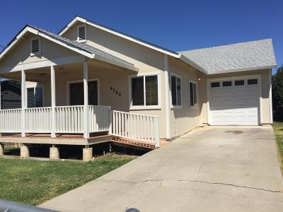Olivehurst CA Single Family Home For Sale: $240,000