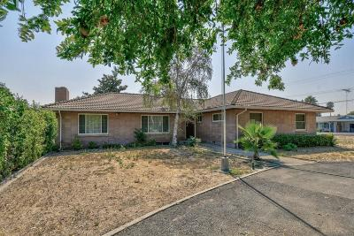 Yuba City Single Family Home For Sale: 490 Harding Road