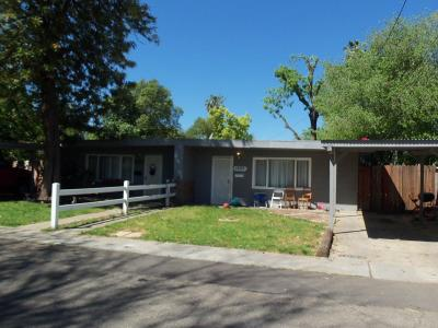 Yuba County Multi Family Home For Sale: 1022 Divver Street