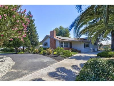 Sutter County Single Family Home For Sale: 2247 Hooper Road