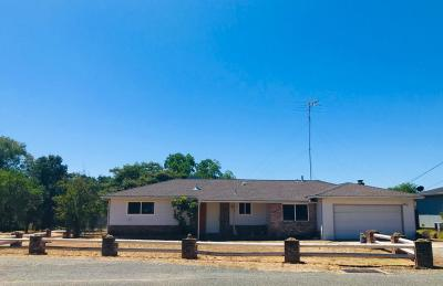 Butte County Single Family Home For Sale: 1615 Alma Street
