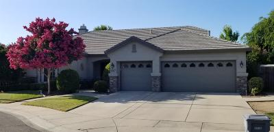 Yuba City CA Single Family Home For Sale: $455,000