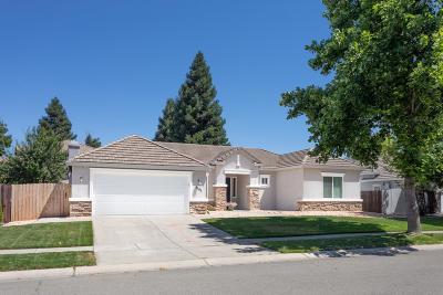 Yuba City Single Family Home For Sale: 1003 Santa Barbara Way