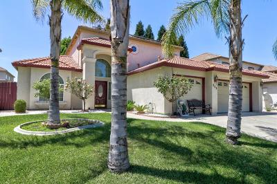 Yuba City Single Family Home For Sale: 846 Karnail Court