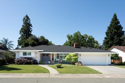 Yuba City Single Family Home For Sale: 732 Mayfair Avenue
