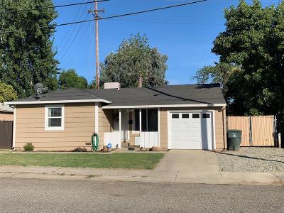 Marysville Single Family Home For Sale: 1002 Huston Street