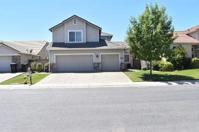 Butte County Single Family Home For Sale: 1915 Indiana Street