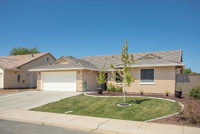 Butte County Single Family Home Pending Bring Backup: 1935 Cinnamon Teal Court