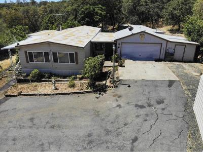 Marysville Single Family Home For Sale: 12287 Loma Rica Road