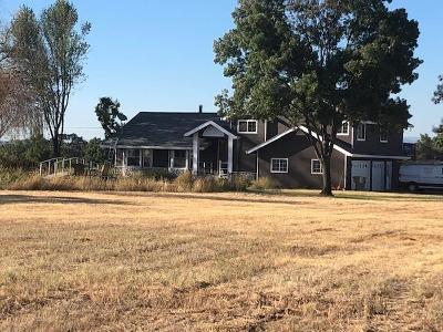 Loma Rica Single Family Home For Sale: 4075 Fruitland Road