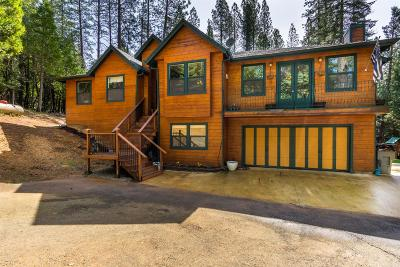 Yuba County Single Family Home For Sale: 16963 Whispering Pines Way