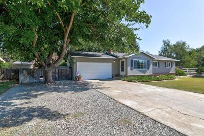 Yuba City Single Family Home For Sale: 843 Stewart Road
