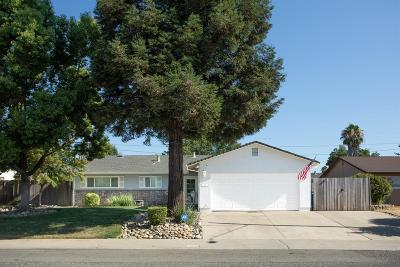 Marysville Single Family Home For Sale: 651 East 24th Street