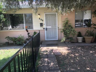 Yuba City Single Family Home For Sale: 668 A Street