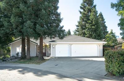 Yuba City Single Family Home For Sale: 1682 Donald Court