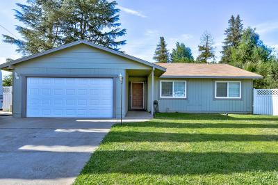 Marysville Single Family Home For Sale: 1777 Kenwood Way