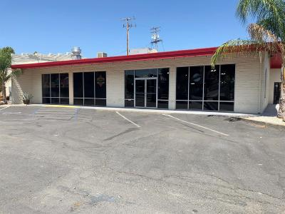 Yuba City Commercial For Sale: 461 Bridge Street