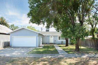 Butte County Single Family Home For Sale: 1215 Rice Avenue