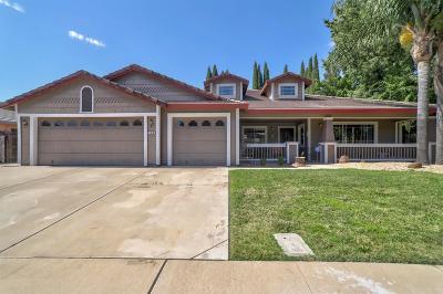 Yuba City Single Family Home For Sale: 169 Lonely Oak Street