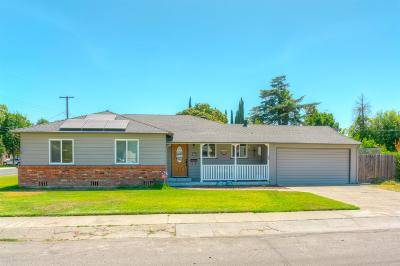 Colusa CA Single Family Home Pending Bring Backup: $289,000