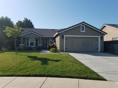 Williams Single Family Home Pending Bring Backup: 1026 Greenwing Drive