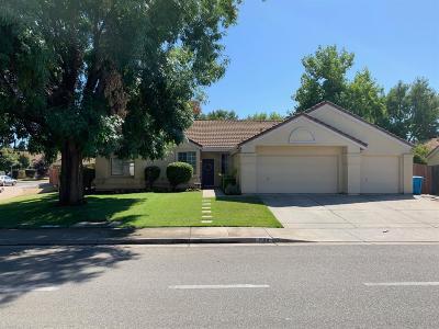Yuba City Single Family Home For Sale: 1504 Jamie Drive