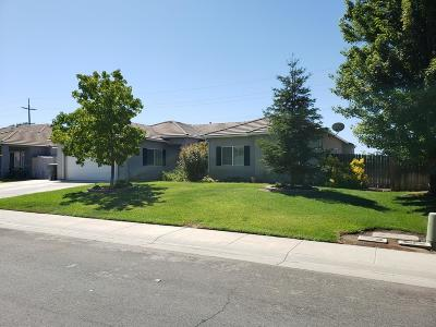 Colusa CA Single Family Home For Sale: $394,000