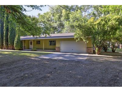 Yuba City Single Family Home Pending Bring Backup: 1683 Daphne Lane