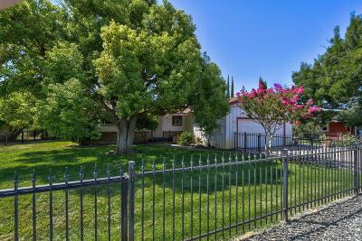 Yuba City Single Family Home For Sale: 1030 Stewart Road