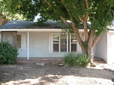 Yuba City Single Family Home For Sale: 865 Frederick Street