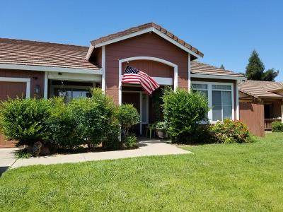 Yuba City Single Family Home For Sale: 1853 Marjorie Drive