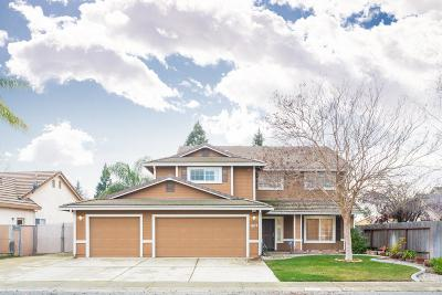Yuba City Single Family Home For Sale: 1817 Edwin Drive