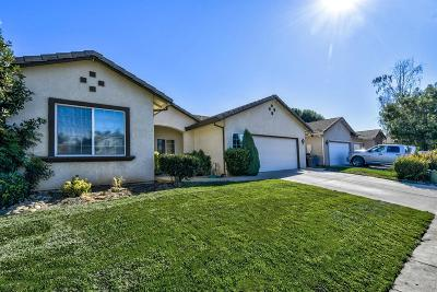 Yuba City Single Family Home For Sale: 647 Shanghai Bend Road