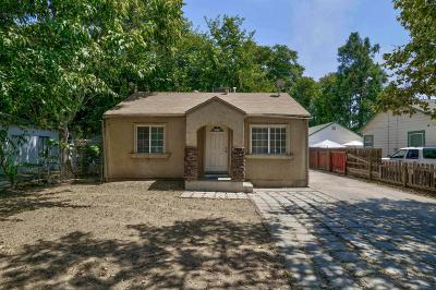 Yuba City Single Family Home For Sale: 360 Dorman Avenue