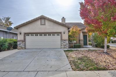 Yuba City Single Family Home For Sale: 1180 John Wayne Drive