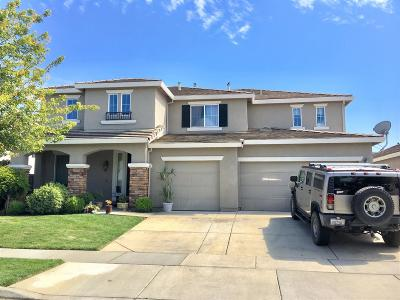 Yuba City Single Family Home For Sale: 3382 Sam Brannan Way