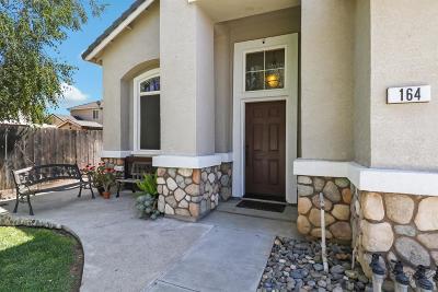 Yuba City Single Family Home For Sale: 164 Shanghai Bend Road