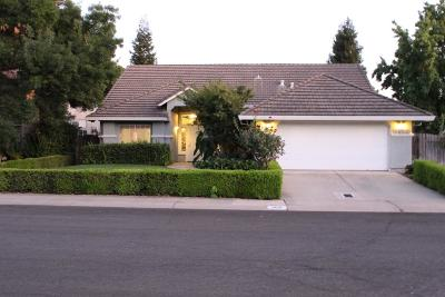 Yuba City Single Family Home For Sale: 1820 Anthony Way