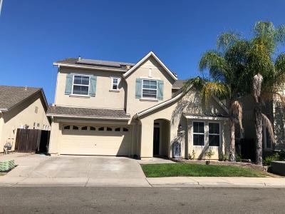 Yuba City Single Family Home For Sale: 159 Nantucket Way