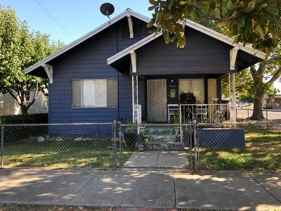 Marysville Single Family Home For Sale: 632 11th Street