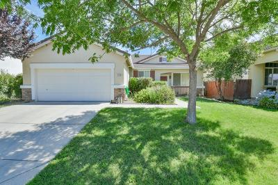 Yuba City Single Family Home For Sale: 2165 Stonewater Drive