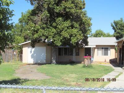 Yuba County Single Family Home For Sale: 5359 Feather River Boulevard